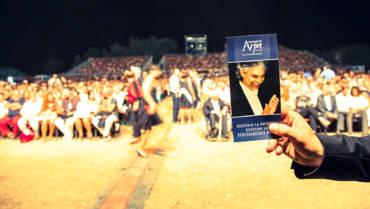 Festival Bolgheri Melody. Notte di Stelle per Arpa