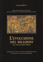 <!--:it-->L'Evoluzione del Biliardo, il libro di Cesare Mosti<!--:-->