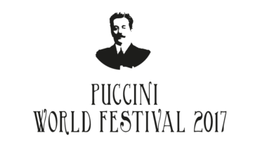 PUCCINI WORLD FESTIVAL 2017