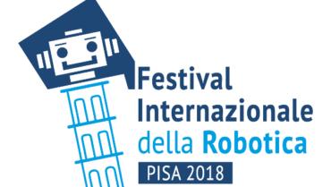 PRESENTAZIONE DEL FESTIVAL DELLA ROBOTICA 2018