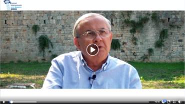 Il Prof. Franco Mosca presenta il Festival Internazionale della Robotica