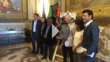CONFERENZA STAMPA DEL FESTIVAL INTERNAZIONALE DELLA ROBOTICA 2018