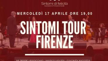 FIRENZE: SINTOMI DI FELICITÀ TOUR