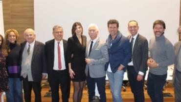 """Fondazione Arpa patrocina la nuova collana """"BIMBI GANZI""""."""