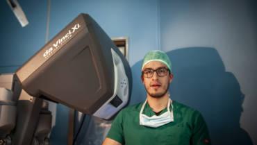 La Fondazione Arpa al fianco dei giovani specializzandi: accolti due medici peruviani