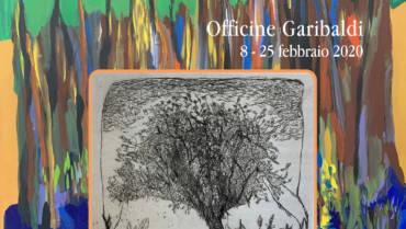 """Inaugurazione della Mostra """"Per Paolo Lapi. Dipinti e grafiche dal 1961 al 2013″"""