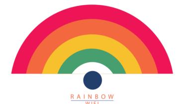RainboWiFi, la rassegna stampa