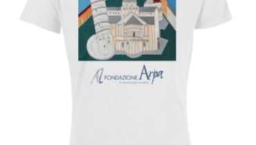 Un altro modo per sostenere i progetti della Fondazione Arpa