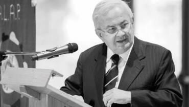 Professor Franco Mosca