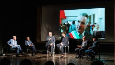 Il Comune di San Giuliano Terme ha organizzato una serata in memoria del Prof. Franco Mosca