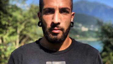 ANTONIO BOSSO, nuovo testimonial della Fondazione Arpa