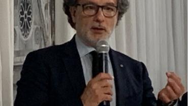 """Rotary Club Pisa, Sgalippa: """"Un onore aver contribuito al RainboWiFi"""""""