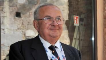 Commemorazione accademica del Prof. Franco Mosca ad un anno dalla scomparsa